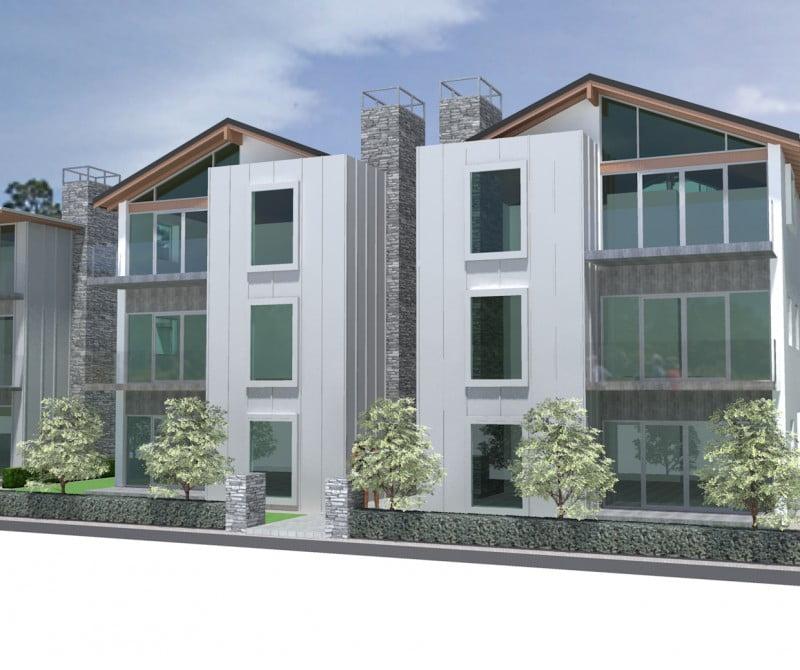 Salisbury Apartments-blocks design 4-D