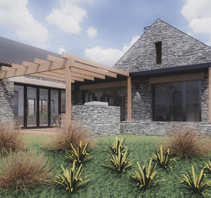 Kain - Millbrook architecture